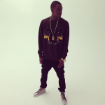 Soulja Boy Releases Images From His Photoshoot; Styles In Givenchy, Dolce & Gabbana And Dsquared2
