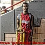 YDBR Sports: Introducing Aspiring NBA Player Steven Sherman From Santa Cruz, Jamaica & Queens, New York