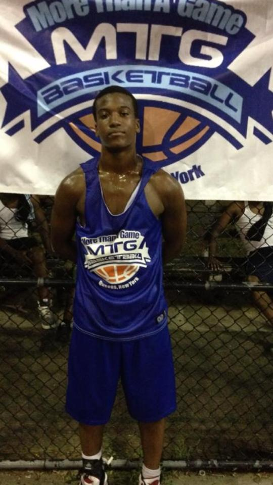 171ddc3c7fbc YDBR Sports  Introducing Aspiring NBA Player Steven Sherman From ...
