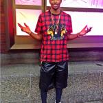 NBA Style: Tristan Thompson Looks Dope In Givenchy & Balenciaga