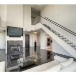 Inside Of Jeezy's Atlanta Penthouse; He's Putting It On The Market For $1.1 Million