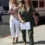 Learn From The BEST: Kim Kardashian Is Helping Blac Chyna Transition Into Reality Television