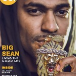 Big Sean For Rolling Out; Talks His Growth And Empowering & Inspiring The Kids In Detroit