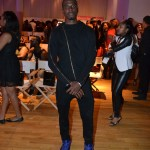 NYFW Show Review: Don Bleek Attends The FrontRow Spring 2014 Presentation