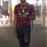 John Wall Is The Latest NBA Player Spotted In A $592 Givenchy Twin Doberman Print Tee-Shirt