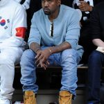 Kanye West Has Enlisted Former Balmain Designer Christophe Decarnin For His New Clothing Collection?