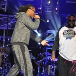 BET Hip Hop Awards 2013 Exclusive: Rick Ross & Future Are Performing Together [Pictures From Their Rehearsal]