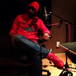 Swizz Beatz Styles A $304 Kenzo Tiger Hoodie Sweatshirt With $785 Jon Buscemi Sneakers