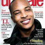 T.I. For Upscale Magazine