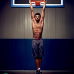 Is He The Canadian LeBron James? Andrew Wiggins For GQ