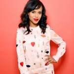 CONFIRMED! Kerry Washington Is With Child