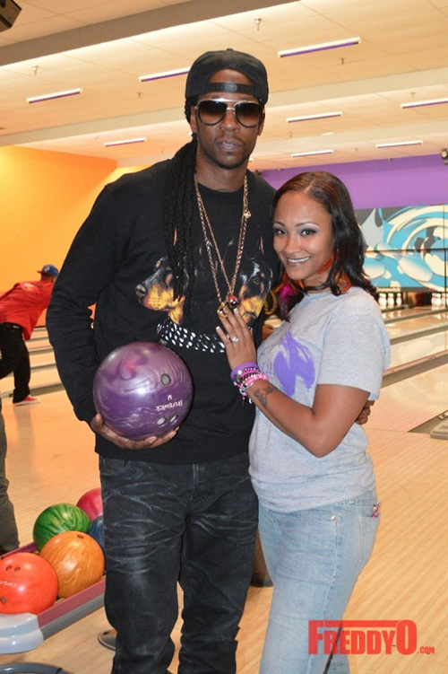 Who Is 2 Chainz Currently Dating