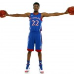 The Good Life: College Basketball Player Andrew Wiggins Has A $180M Adidas Shoe Deal Offer