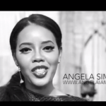 Behind The Scenes: Angela Simmons Does A Photoshoot On The Brooklyn Bridge [With Video]