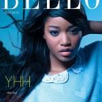 Keke Palmer For Bello Magazine