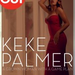 A Grown Woman With A Game Plan: Keke Plamer For Rolling Out