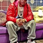 Nelly Rocks A $550 PRSVR R.E.D. October Hoodie; New Album 'M.O.' Flops