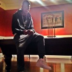 "Rising Chicago Rapper Spenzo Styles In Pierre Balmain; Films ""Wife Er"" Visual"