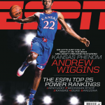 Andrew Wiggins For ESPN The Magazine; Acknowledges That He's Heading To The NBA Next Season