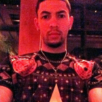 Austin Rivers Instagram'd His $780 Givenchy Columbian Star Fit Cotton Jersey Tee-Shirt