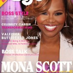 Mona Scott-Young Covers Everything Girls Love's 'Boss Issue' Digital Edition