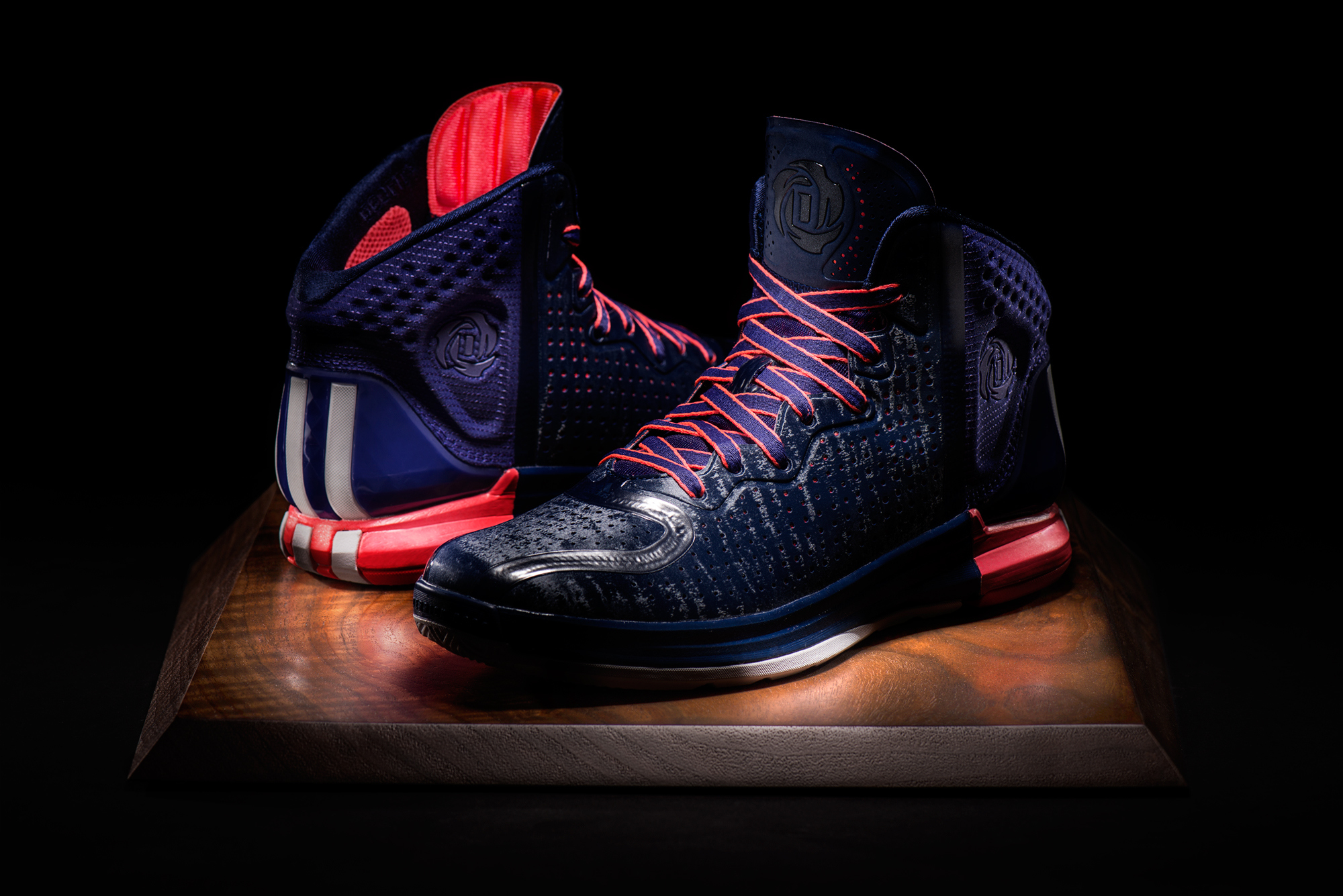 D Rose Shoes 2013 Exclusive Look: adidas...