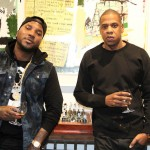 Jeezy Joins Jay-Z's Roc Nation MANAGEMENT; Juelz Santana Is Signing To Birdman's Rich Gang/YMCMB