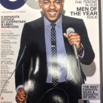 Kendrick Lamar For GQ 'Men Of The Year Issue'