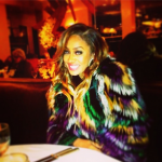 She's Going Back To Hollywood: Lala Anthony Nabs Role On Starz Series 'Power'