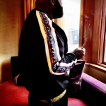 Living Better Now, Kenzo Sweater Now: Rick Ross Wearing The Paris-Based Brand