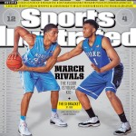 Ballers On The Rise: Sports Illustrated Releases College Basketball 'March Rivals' Covers