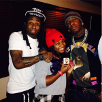 Passion For Fashion: Birdman's $1,123 Givenchy Madonna Print Sweater