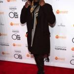 Do You Like It? A$AP Rocky's $180 Burgundy Wool Mix Coat From Topman