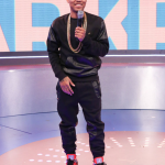 Kicks Of The Day: Bow Wow In Air Jordan 4 Retro 'Toro' Sneakers