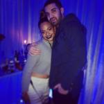 Drake's $1,205 Balmain Hooded Raised Dragon Fleece Hoodie