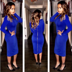 Wednesday On Instagram: Lala Anthony & Yandy Smith Wearing Ensembles From Their Fashion Line