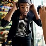 Michael B. Jordan For GQ; The Actor Models In Rising Designer Brands