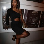 Sevyn's 'Call Me Crazy, But' EP Release Party; Angela Yee, Joe Budden, B.o.B., Mack Wilds & More In Attendance