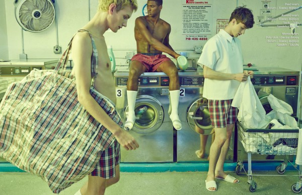 02-Laundry-Day-by-Seymour-Glass