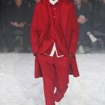 Show Review: Ami Alexandre Mattiussi Fall/Winter 2014 Menswear