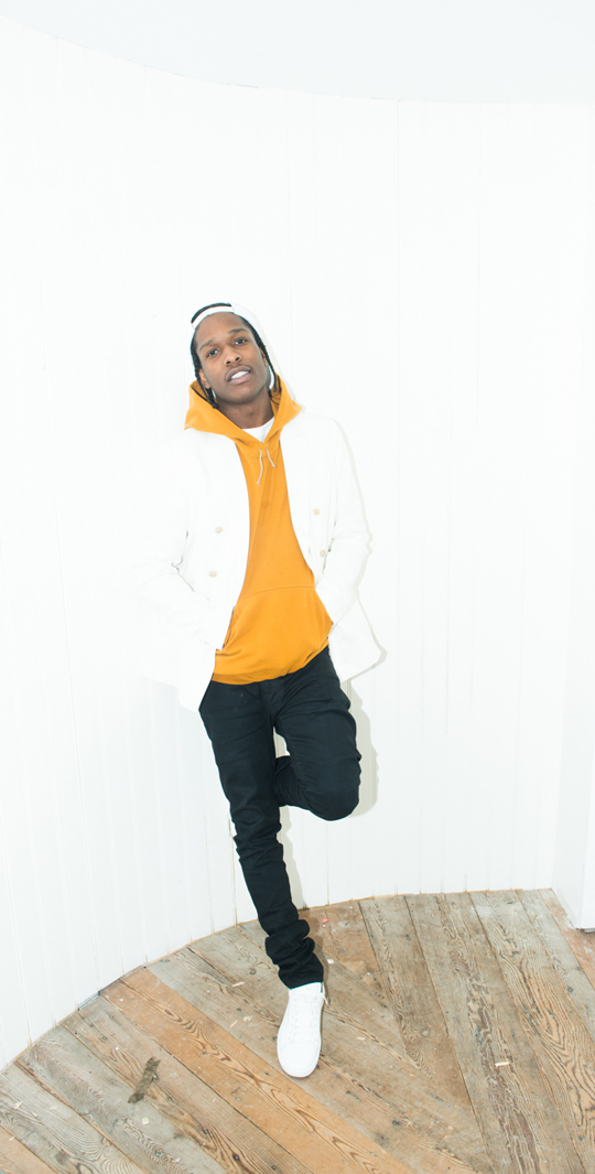 Ve. AAp (Deluxe Version) Explicit by AAP Rocky Asap rocky fashion killa shoes