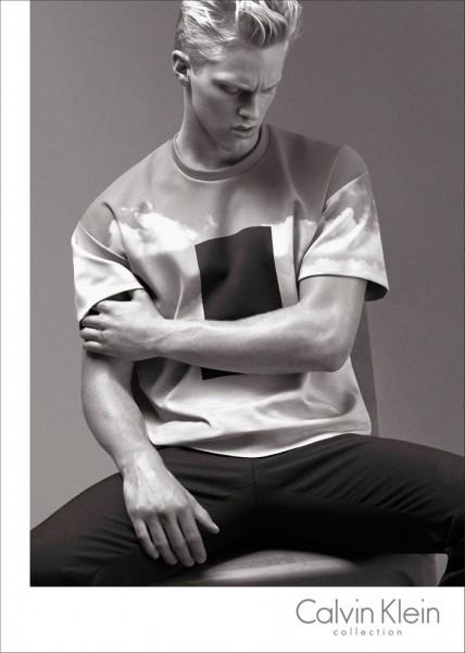 Calvin Klein advertising campaigns1