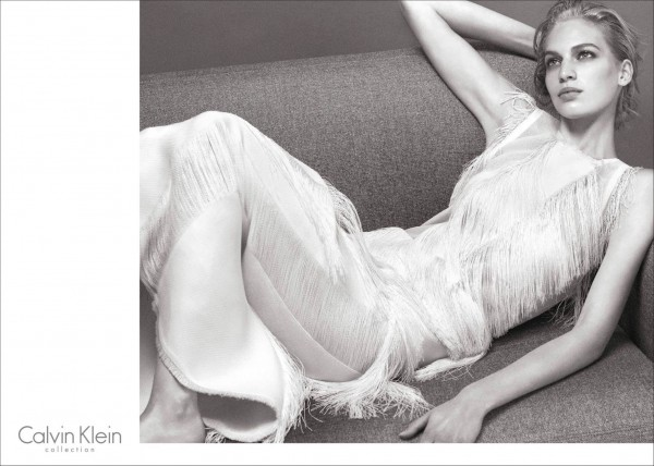 Calvin Klein advertising campaigns2