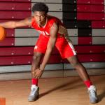 High School Basketball: Stanley Johnson For Slam