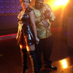 "Ashanti Films ""I Got It"" Visual In Miami With Rick Ross, Birdman, DJ Khaled & Slowbuck"