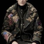 Paris Fashion Week: Balmain Menswear AW 2014 Collection