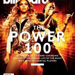 Beyonce & Jay-Z Cover Billboard Magazine; Top The Publication's 2014 Power 100 List