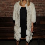 Looking Fabulous In NYC: Ciara Attends The Fashion Fund On Ovation NY Event