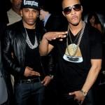 Pre-Grammys Wrap-Up: Nelly & T.I., Ashanti, Ne-Yo & DJ Cassidy, Adrienne Bailon & More In L.A.
