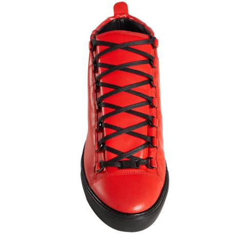 redbalenciaganubuckarenasneakers2
